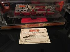 Code 3 #12190-0031 Ladder 31 FDNY Tower Aerialscope