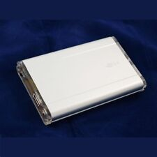 USB 2.5-inch IDE/PATA Hard Drive Enclosure Anti-Shock