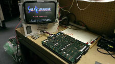 SOLAR WARRIOR - 1986 Taito - Guaranteed Working COLLECTOR QUALITY JAMMA PCB