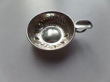 Vintage ZOLOTAS Greek Silver Wine Taster