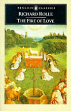 The Fire of Love by Richard Rolle (Paperback, 1972) Virtue of the Solitary Life