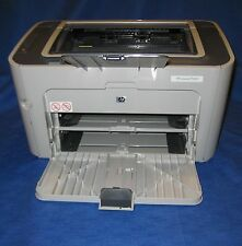 HP LaserJet P1505 Printer CB412A Refurbished Excellent Condition