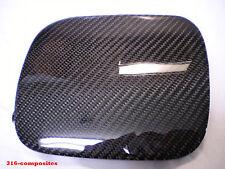 06-11 Lexus GS300 GS350 GS430 Carbon Fiber Fuel Door Gas Lid