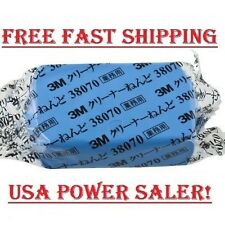 BLUE SOAP CLAY BAR 180 GRAMS 180G BOAT AUTO CAR WASH DETAILING DIRT REMOVER