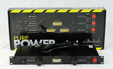 ART SP 4x4 Power Conditioner SP4x4 Rack Mountable Unit