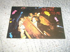 THE CURE CARTE POSTALE UK CLOSE TO ME (2)