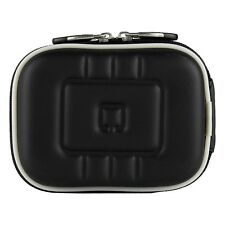 Hard EVA Camera Case desigShockproof Carrying Case Travel Bag for Printers Black