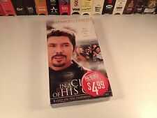 In A Class Of His Own TV Movie Bio Docudrama VHS 1999 Lou Diamond Phillips