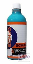 CarPro ECH2o Concentrate 1lt Waterless Wash / Quick Detailer / Clay Lube Si02