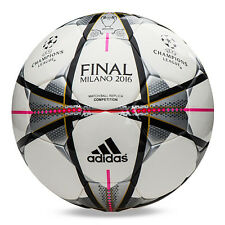 Adidas UEFA Final Milano 2016 Match Ball Replica Competition AC5492 Size 4