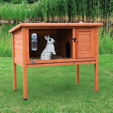 Trixie Pet Products Natura Rabbit hutch, 104x92x63 cm - 62371 Pet Hutch NEW