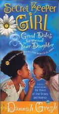 The Power of Purity: Secret Keeper Girl Kit by Dannah Gresh (2004, Book, Other …