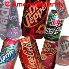 Extravaganter amerikanischer Getränke-Mix der besonderen Art