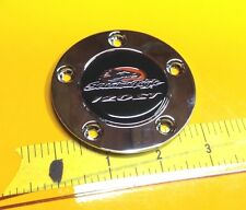 Harley 120st CVO Sreamin Eagle Touring Softail Dyna Twin Cam Timer Cover OEM