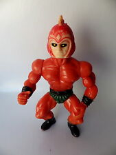 Figurine action figure-galaxy warriors thor bootleg MOTU maître de l'univers