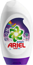 ARIEL EXCEL COLOUR & STYLE GEL 24 WASHES