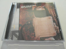 Red Snapper - Some Kind Of Kink (CD Single) Used very good