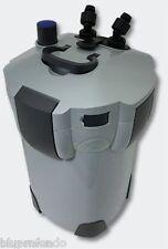 FILTRO ESTERNO PER ACQUARIO MAX400 LT.POMPA 1000 SUNSUN HW 402B UVC 9W