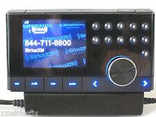 Sirius/XM Edge Satellite Radio SX1E SX1EV1 Complete Systems
