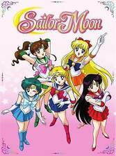 Sailor Moon: Season 1, Part 2 (DVD, 2015, Region 1) Usually ships in 12 hours!!!