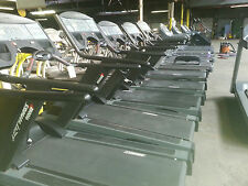 LIFE FITNESS 9500HR TREADMILL  REFURBISHED