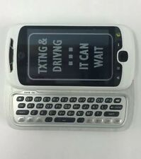 NEW T-Mobile MyTouch 3G Slide WHITE UNLOCKED ANDROID SMARTPHONE FREE SHIPPING