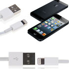 8 Pin To USB Charger Charging Sync Data Cable Cord for iPhone 5 iPod Touch 5