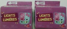 num noms series 1 lights lumieres blind pack shopkin mystery pack toy figures