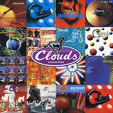 Clouds - Favourites (Best Of)(+ Bonus CD) CD VG Condition ss