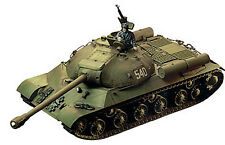 Tamiya 1/35 Russian Heavy Tank JS Stalin Plastic Assembly Kit 35211