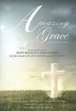 Amazing Grace-My Chains are Gone: An Easter Celebration of Worship for Congregat