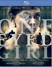 One Eyed Girl [Blu-ray] 2015 by MPI Home Video -ExLibrary