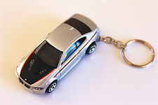 BMW M3 - Hot Wheels Die cast on Key Chain