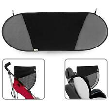 Hauck SHADOW ME Stroller/Pushchair/Car Seat/Car Window Shade Travel Baby BN