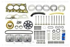 Set MOTORE SEAT SKODA VW 1.2 12v AZG 03e103383h 03e107065j REPAIR KIT
