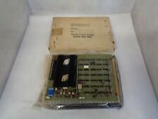 NEW GIDDINGS AND LEWIS 501-02795-01/502-02650-01 MEMORY POWER AND REFRESH BOARD