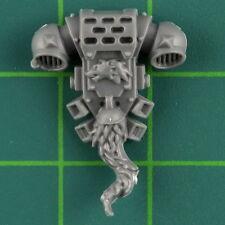 Space Wolves Marines Thunderwolf Cavalry Rückenmodul Warhammer 40K Bitz 3659