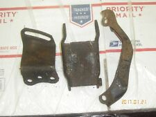 69 ,70 camaro SS 350 ,Z28 302  power steering. pump brackets gm original