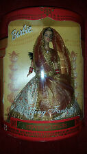 Barbie Wedding Fantasy Expressions of India / Barbie Mattel (Dec 2004) BNIB