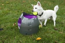 NEW PetSafe Automatic Ball Launcher Dogs Play Fetch Exercise Train Motion Sensor