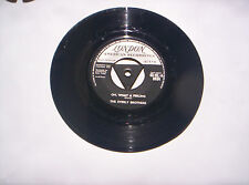 "THE EVERLY BROTHERS   ""TIL I KISSED YOU""      7 inch  45   1959"