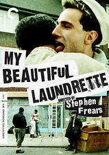 My Beautiful Laundrette (DVD, 2015, Criterion Collection) Brand New & Sealed