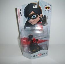 DISNEY INFINITY 1.0 2.0 3.0 Violet Figure Character The Incredibles New Sealed
