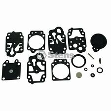 OEM Carburetor Kit FITS Walbro K13-WYK K21-WYK K20-WYK D21-WYK Echo P003001121