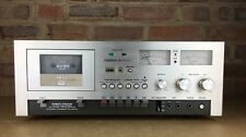 AKAI gxc-730d auto reverse cassette deck. MADE in Giappone. 99p NR