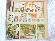 FRANK ZAPPA THE **** OF THE MOTHERS OF INVENTION LP BEST WORST VERVE V6/5074