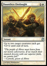 MTG 2x DAUNTLESS ONSLAUGHT - ASSALTO INTREPIDO - THS - MAGIC