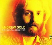 ANDREW GOLD SEALED 2 X CD SET TRACKS PIC 2..SENT 1ST CLASS 9FREE IN UK)