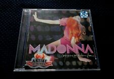 MADONNA CD Confessions On A Dance Floor *Singapore*