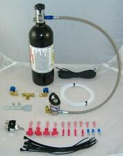 Nitrous Oxide kit for EFI Motorcycles No Bottle/Bracket Busa, gixer safe dry kit